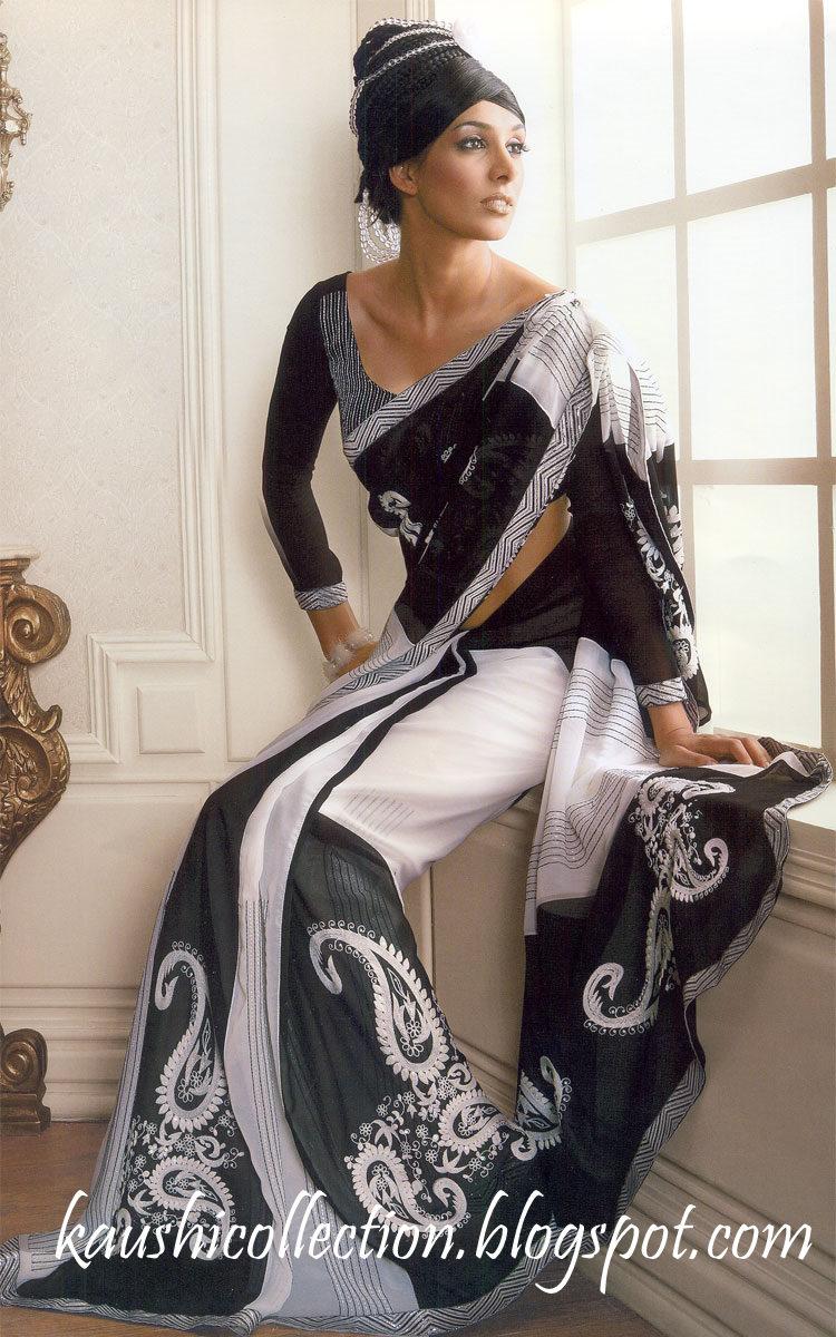 Long Sleeve Blouse Pattern 26
