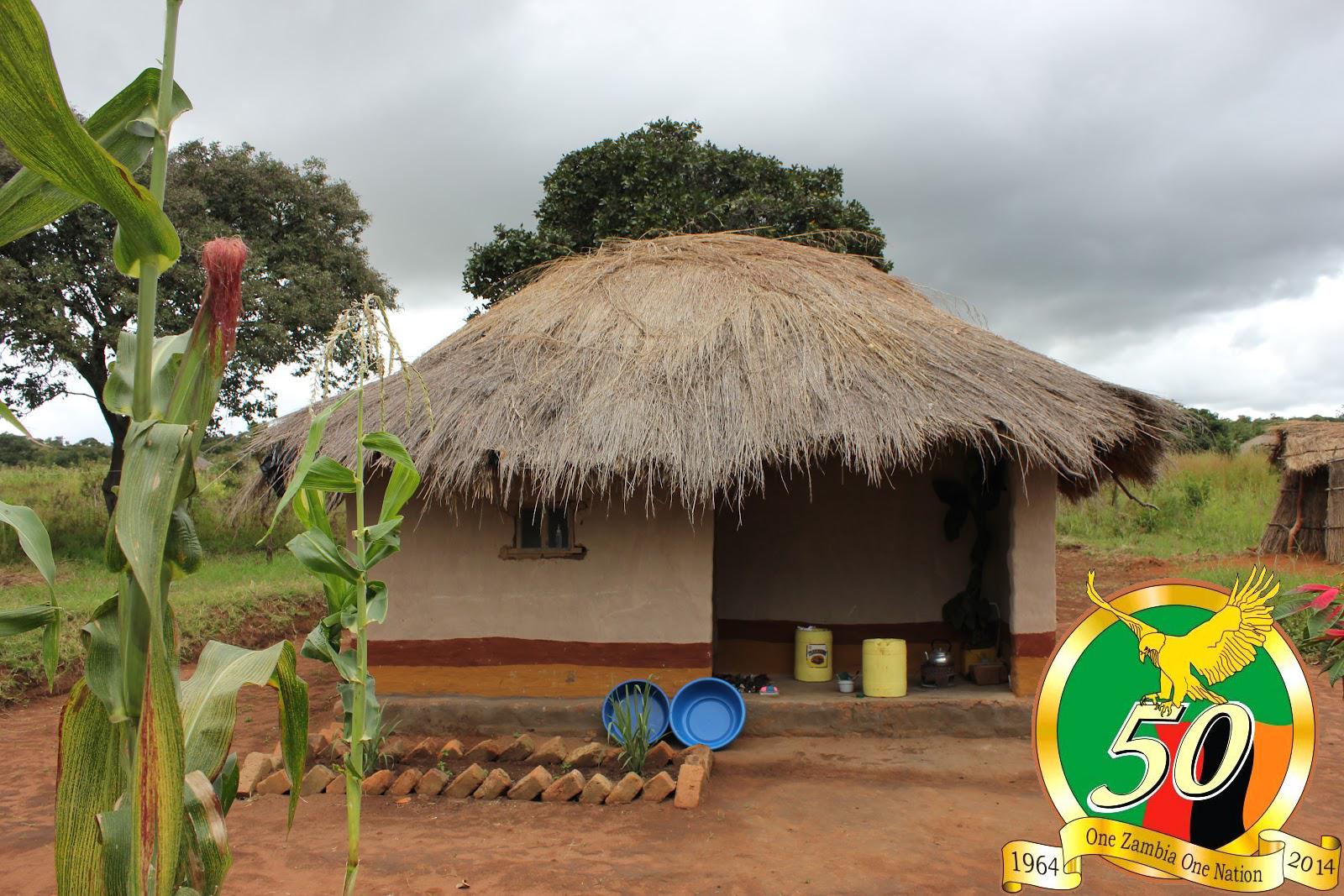 Peace Corps Volunteer Zambia