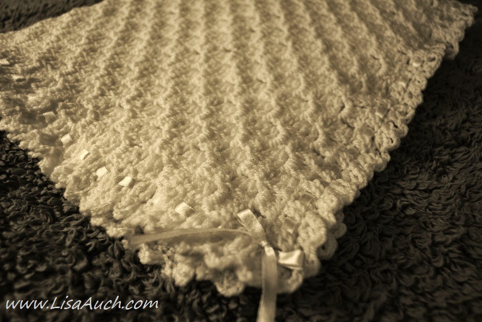 ... crochet baby blanket pattern beginners simple crocheted baby blanket
