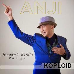 Download Lagu Anji - Jerawat Rindu Mp3