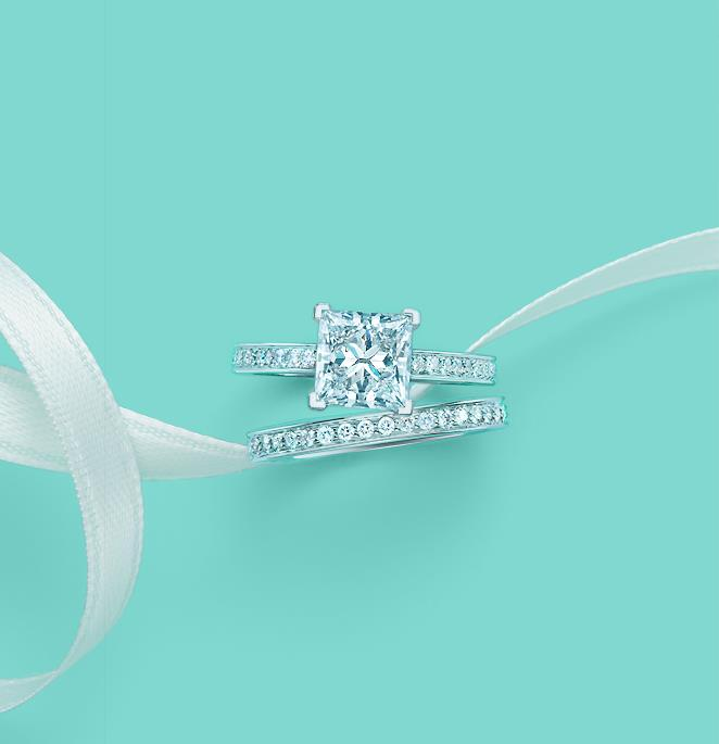 The Perfect Ring From Tiffany Amp Co Have Your Dream Wedding
