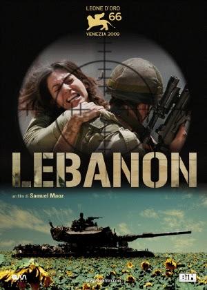 Phim Cuộc Chiến Ở Liban - Lebanon