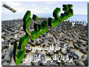 تشک سنگی، اثر مارگارت اتوودبرگردان فارسی: گیل آوایی