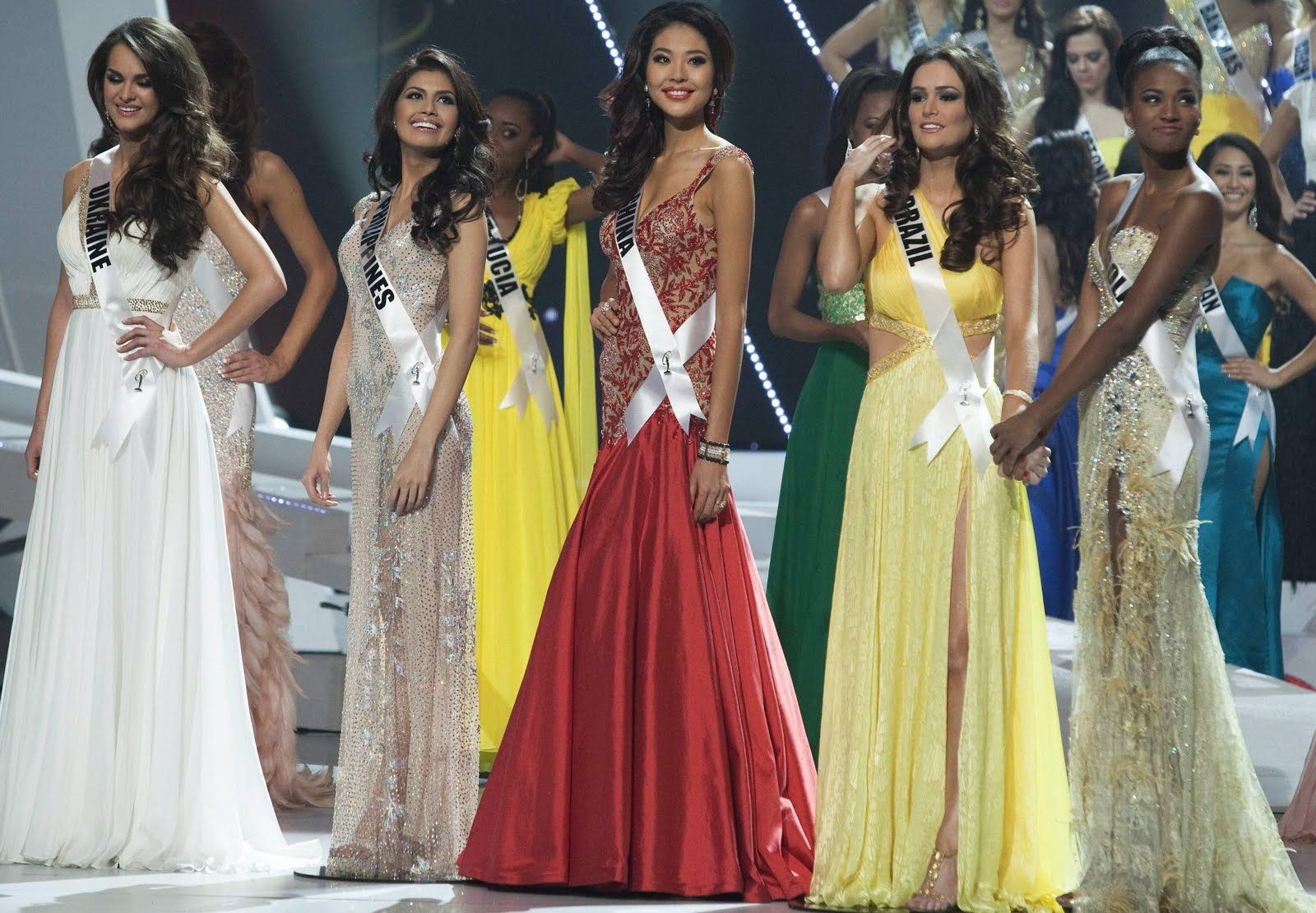 miss miss world miss universe miss asia pacific winner miss universe 2011 leila lopes piture