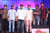 Chiranjeevi 60th Birthday event photos-thumbnail-5