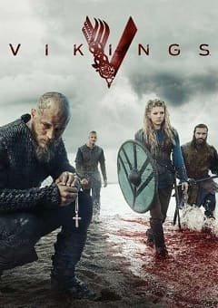 Vikings - 3ª Temporada Completa Séries Torrent Download capa
