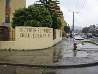 Apartamento en Bogotá, Venden