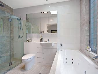 #8 Bathroom Wall Tile Design Ideas