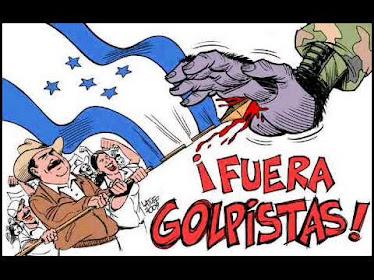 HONDURAS SE RESPETA!