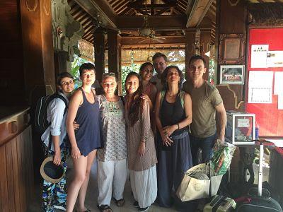 IBMF Bali. Suly Resort.
