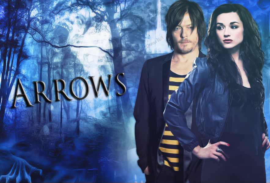 Arrows [TWD Fanfiction]