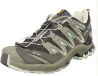 Salomon Trail Run shoes