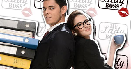My lady boss gross p13 9 m in 5 days box office mojo bida kapamilya - Mojo box office philippines ...