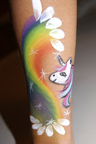 Rainbow and Unicorn