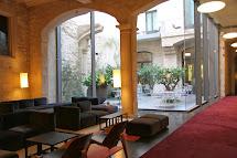 El Mercer Hotel Barcelona Se Convierte En Galer De Arte