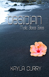 Buy Obsidian on Kindle