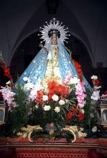 Virgen del Cortijo de Soto
