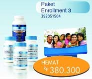 Paket Enrollment 3