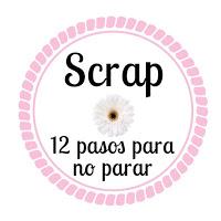 SCRAP: 12 pasos para no parar!