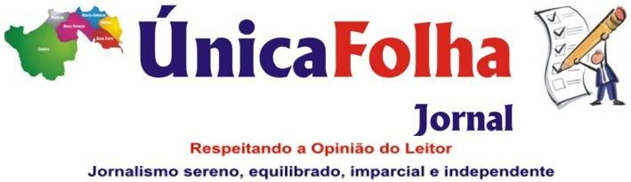 ÚnicaFolha Jornal
