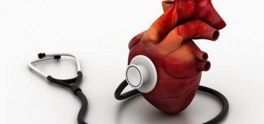 penyakit jantung bengkak