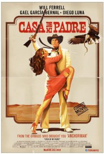 Casa de mi padre (2012) – Latino