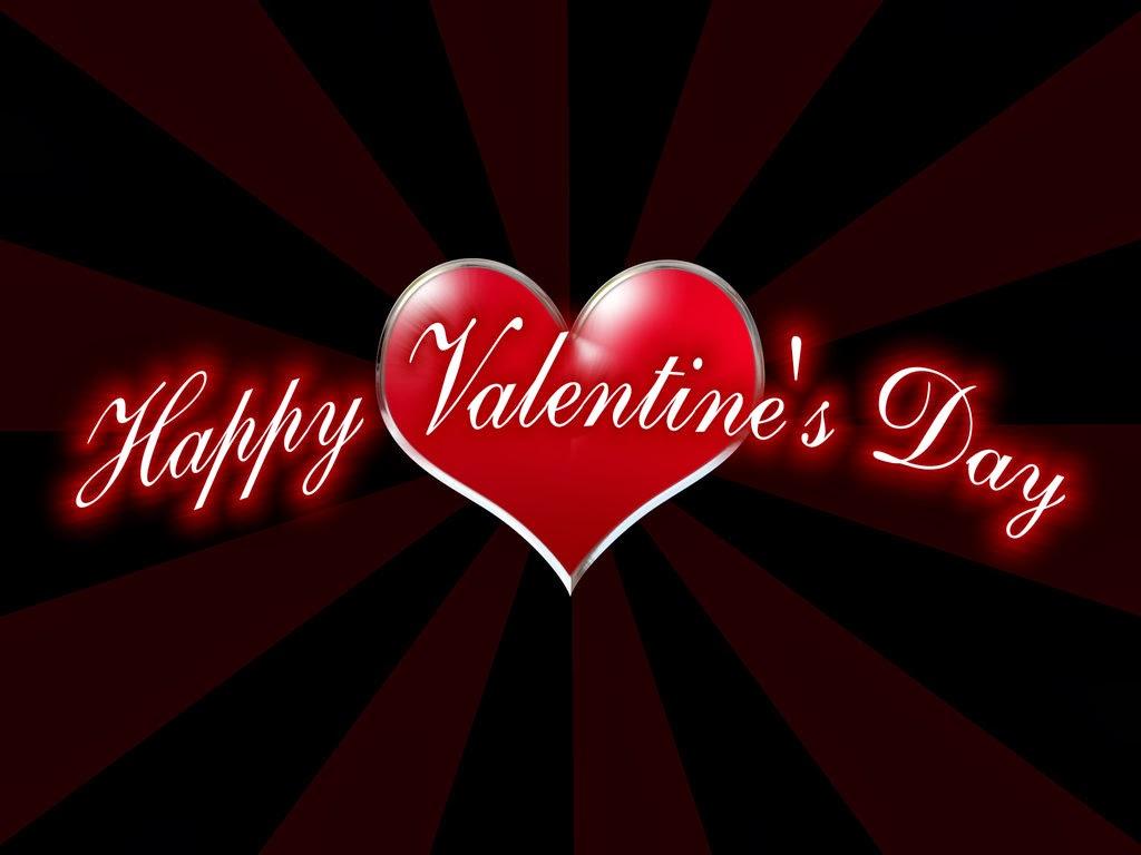 Valentine s day on