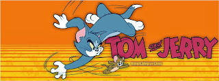foto sampul Tom and Jerry