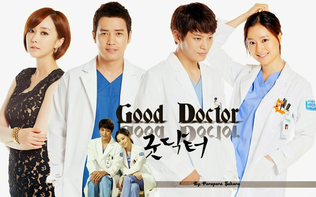 Good Doctor 굿 닥터 (2013): DB Ratings/Reviews Page ...