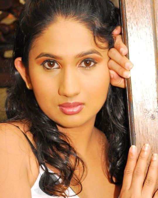 Anjali Purnika - hot Sri Lankan Actress