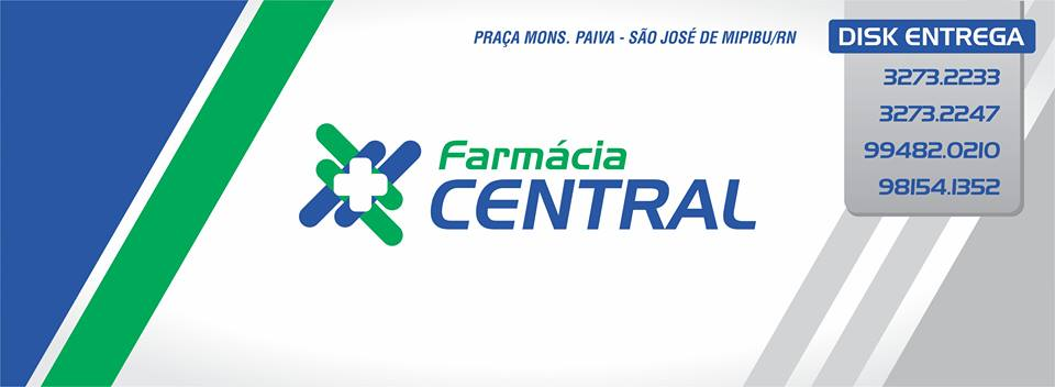Farmácia Central