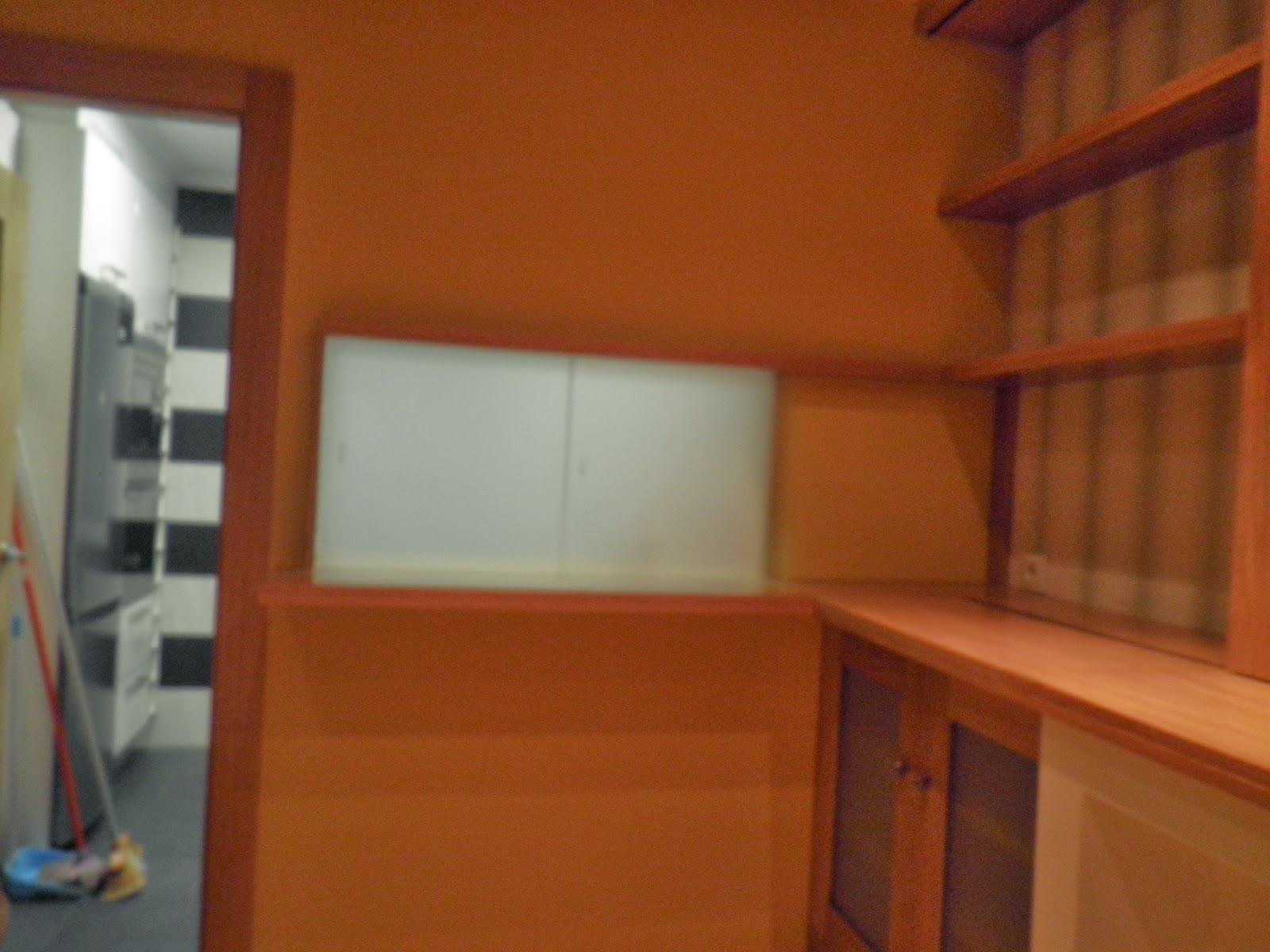 Interiorismo y decoracion lola torga cocina integrada y for Cocina unida a salon