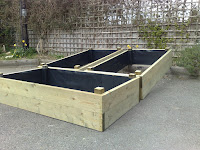 Best Raised Bed on Market