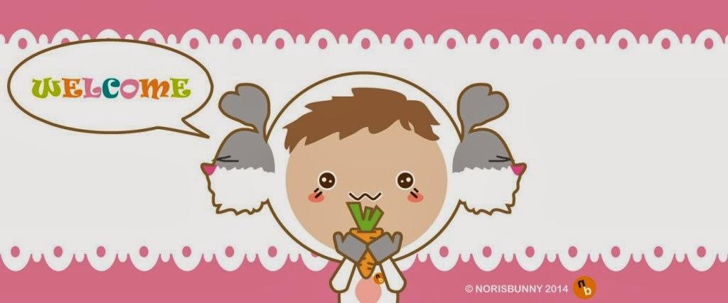 Il Blog di NorisBunny