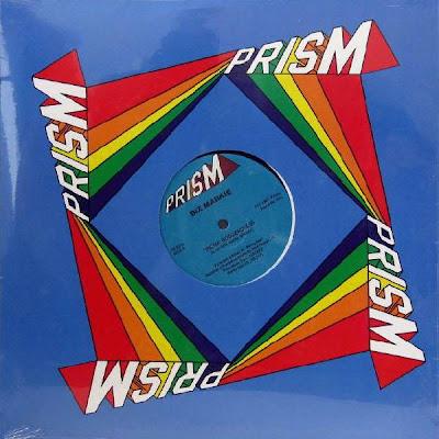Biz Markie – Pickin' Boogers (VLS) (1987) (320 kbps)