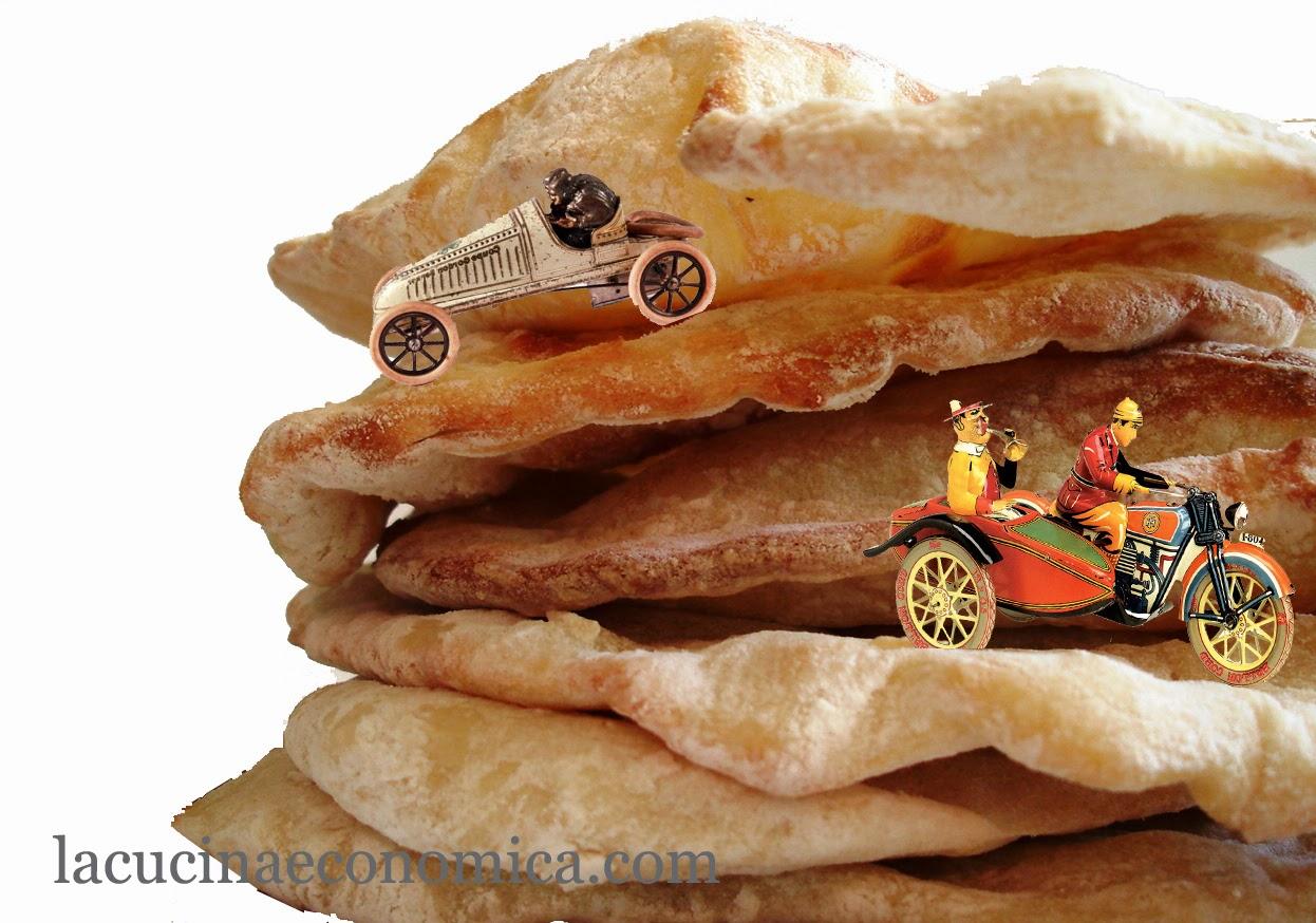 come fare la pita, il pane greco