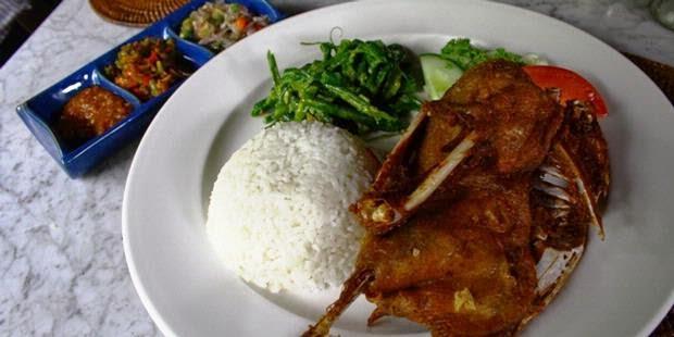 Cara Membuat Resep Masakan Bebek Goreng Bali