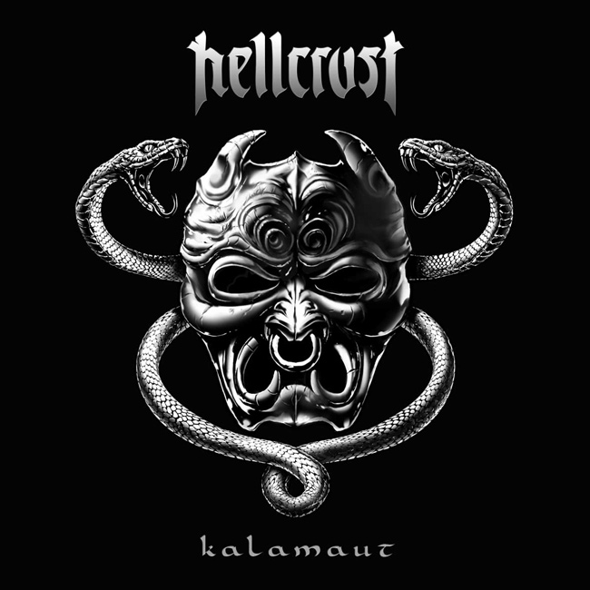 Hellcrust - Kalamaut CD 2016