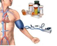 Cara Menurunkan Hipertensi atau darah tinggi Secara Alami