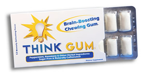 maegal thinkgum