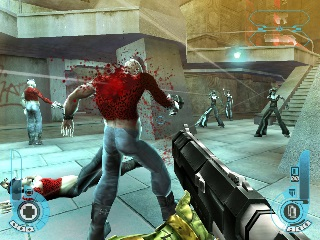 download judge dredd dredd vs death pc game free full version
