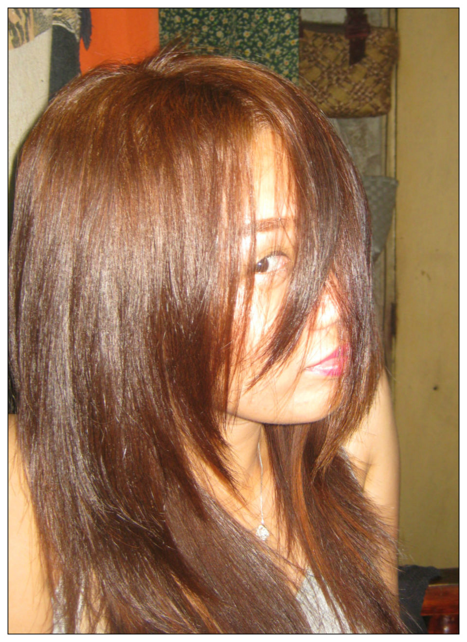 Prettythrifty Bremod Hair Color Result