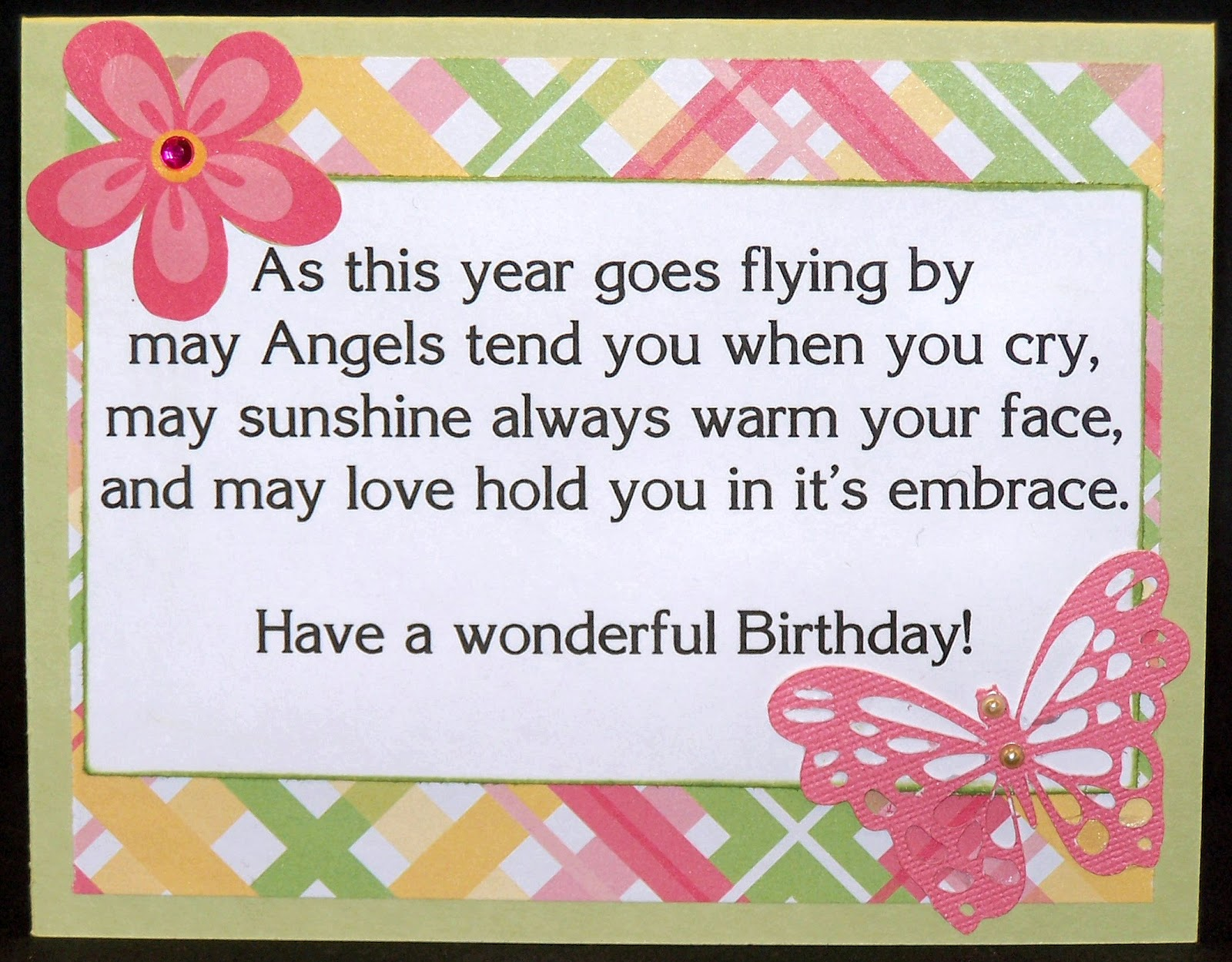 Birthday Cards For Friends On Facebook