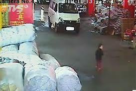budak digilis van di china