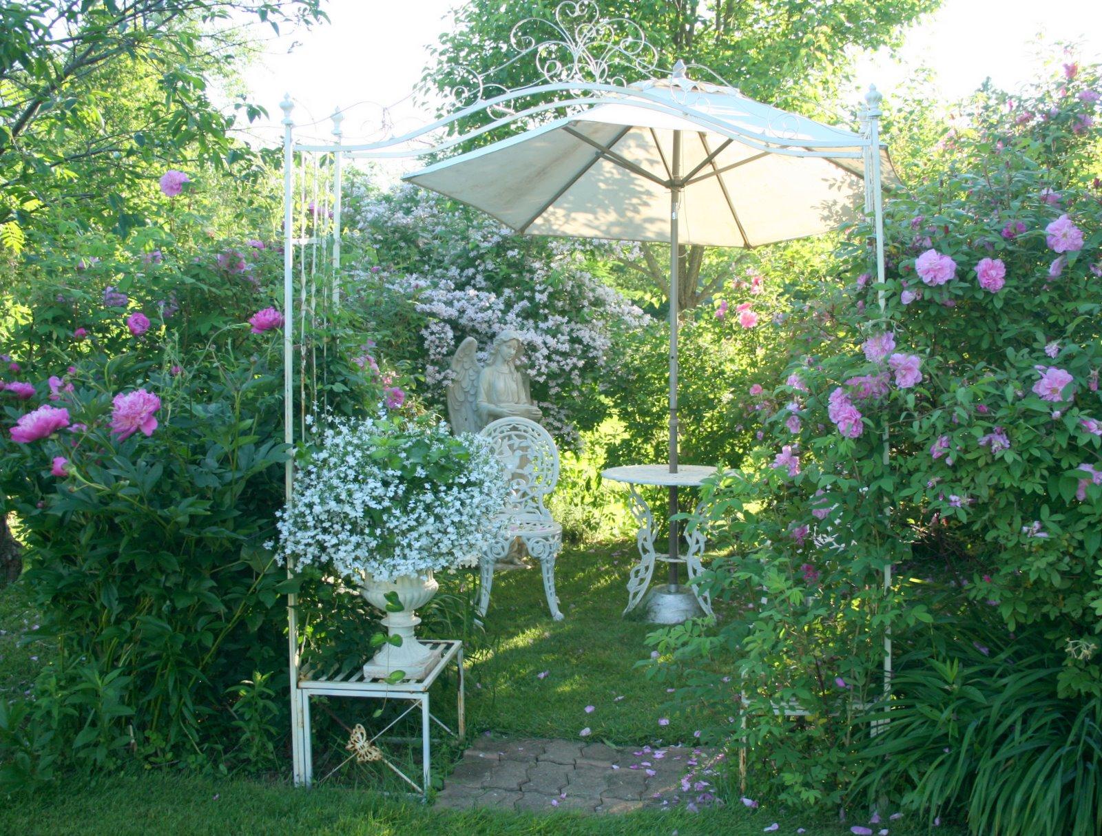 Little garden house - Little Garden House 19