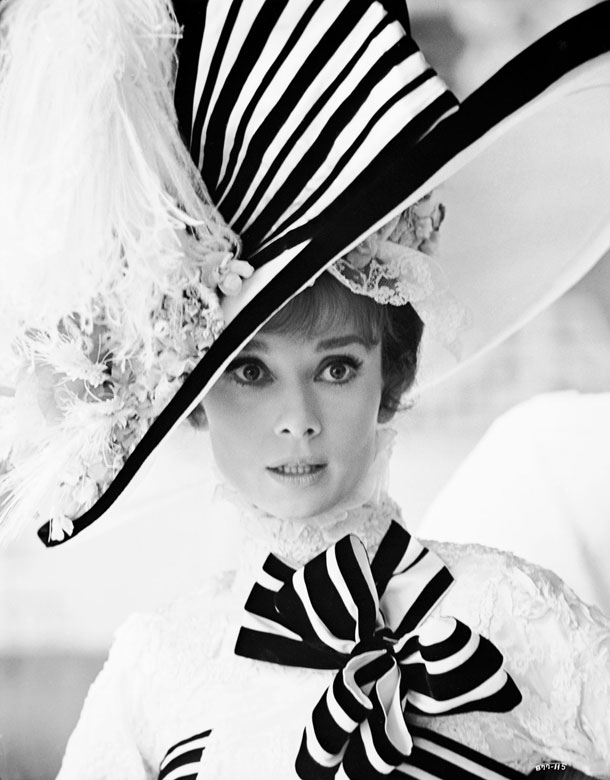 What's in a Story?: My Fair Lady