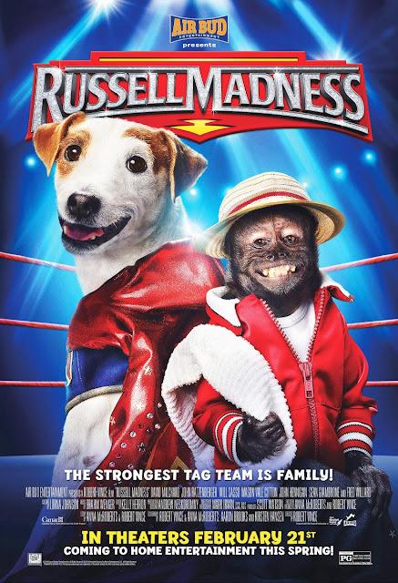 Russell Madness  [Latino]