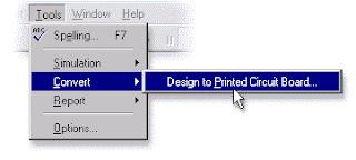 membuat rangkaian skematik elektronika
