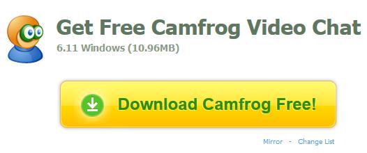 Camfrog versi 6.11