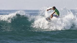 SURF-Aritz Aranburu en 2014 competirá con los mejores